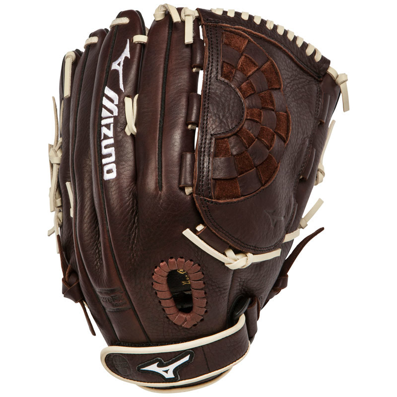 Mizuno Franchise Fast Pitch Softball Glove 13 inch 0216a1a44