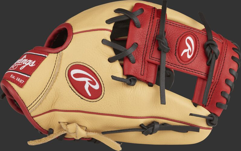 Rawlings 11.25 inch Addison Russell Infield Glove